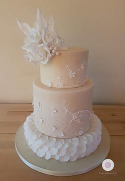 Wedding - Vintage Lace