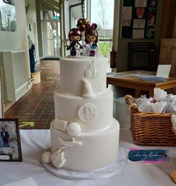 Wedding - Rebecca & Kieran