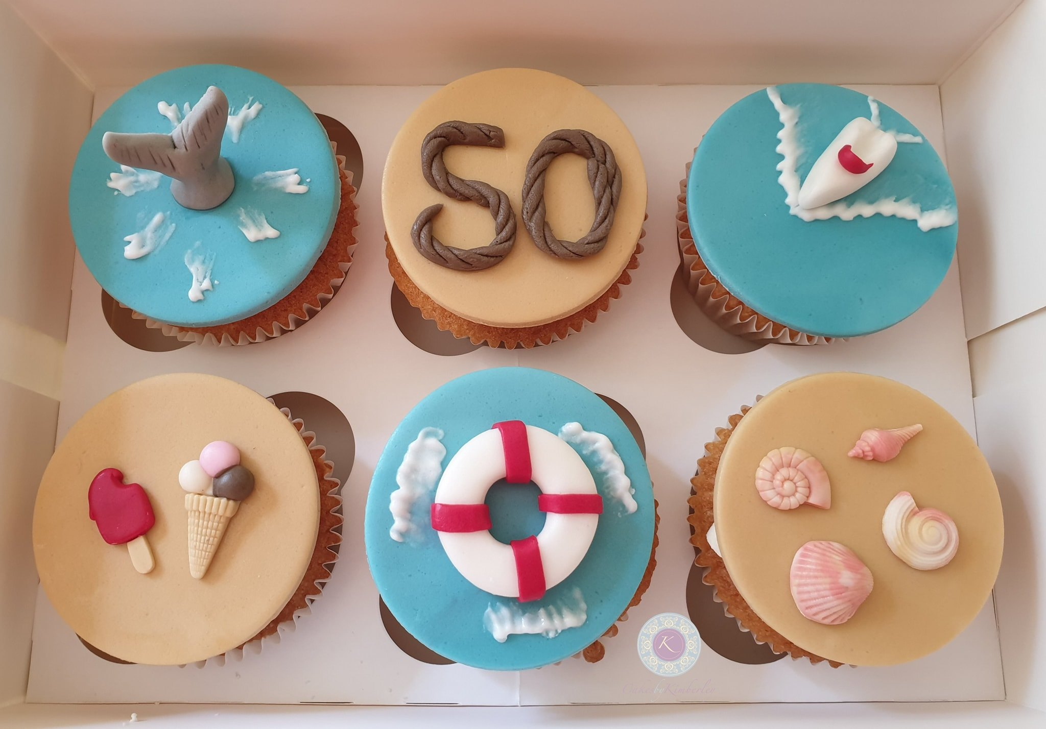 cupcakes - St Ives