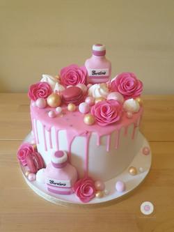 Pink Gin - Chloe