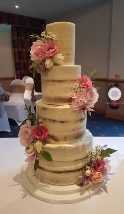Wedding - Charlene