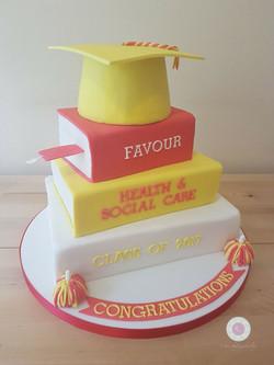 grad - favour