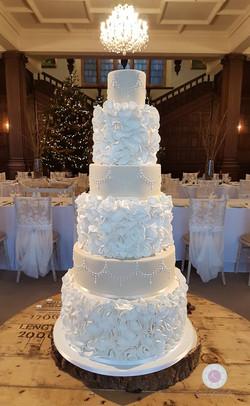 Wedding - Sjabena