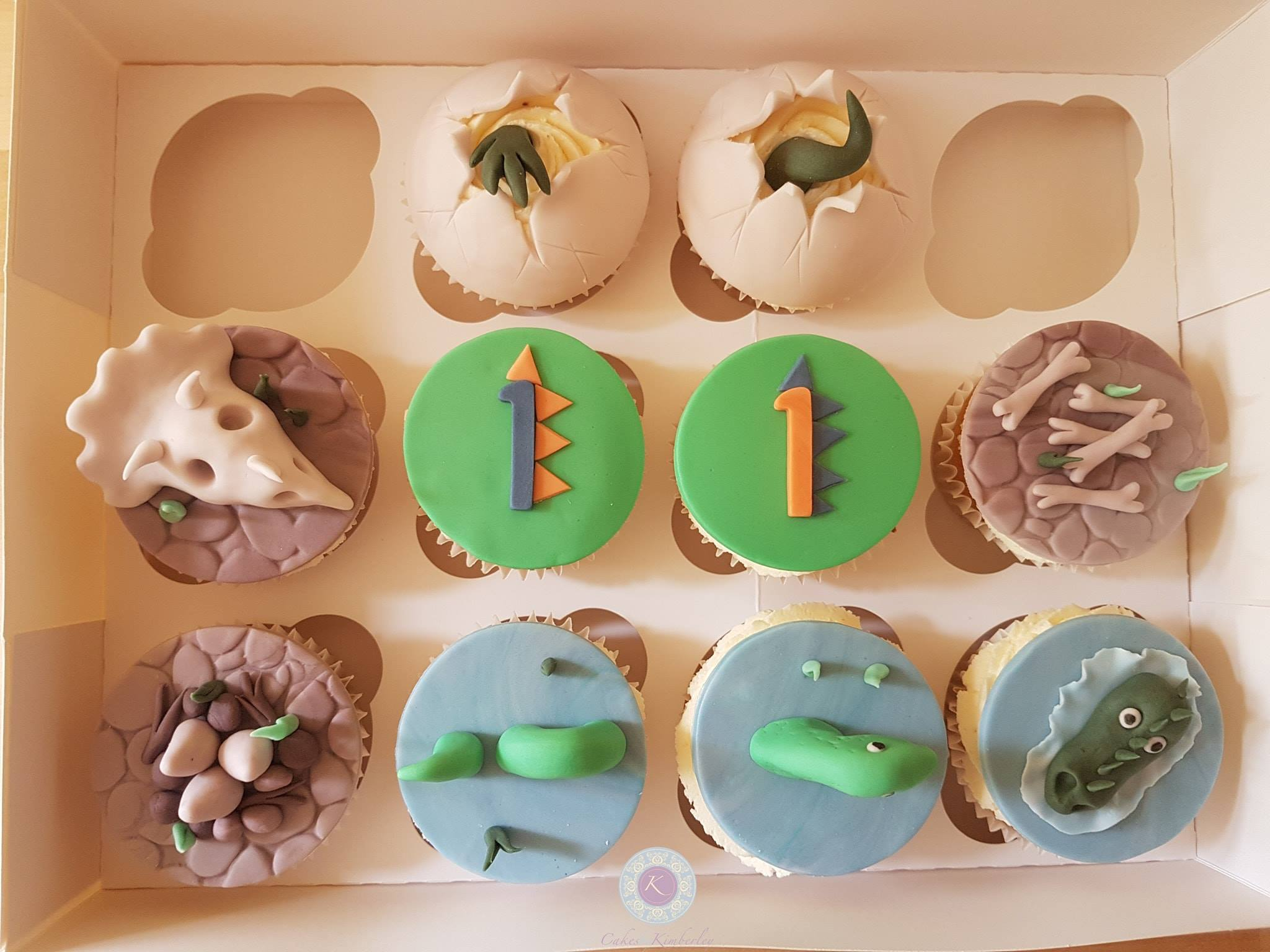 Cupcakes - Iwan