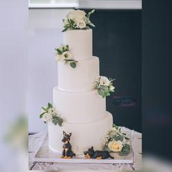 Wedding - Ed & Ruth