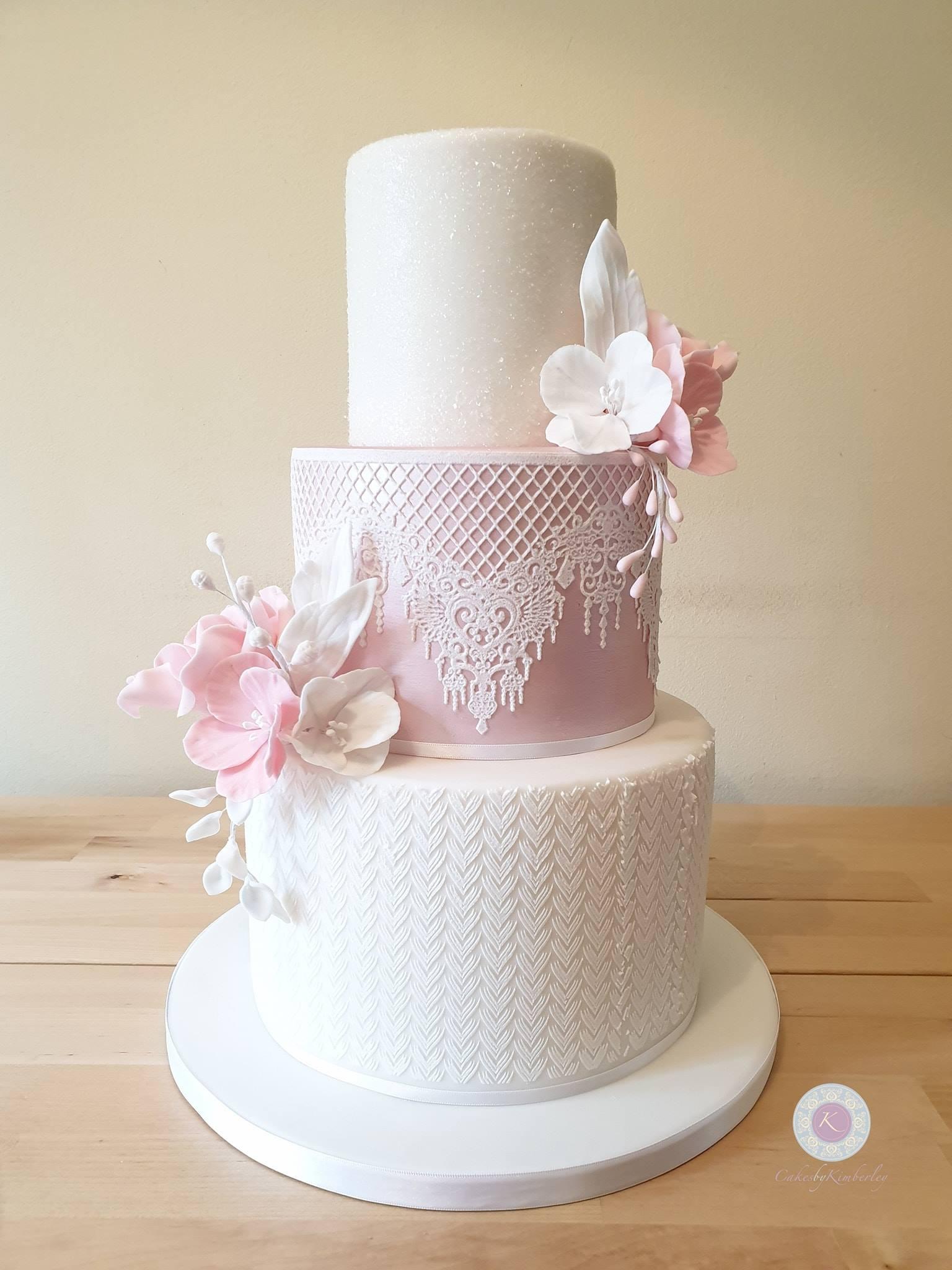 Wedding - Rebecca M