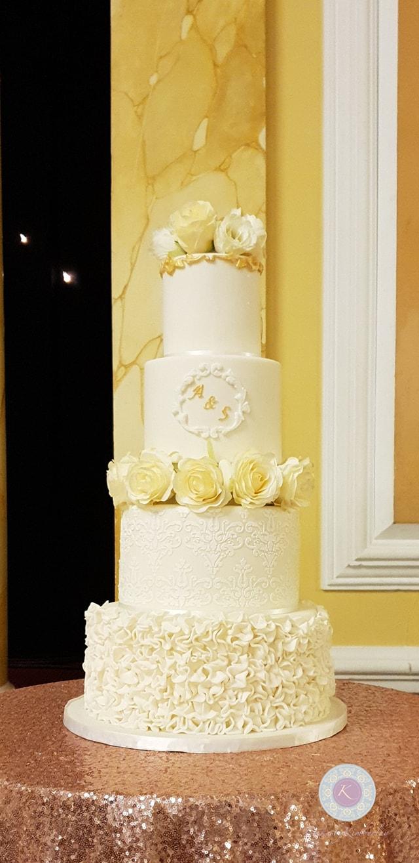 Wedding - Sadia