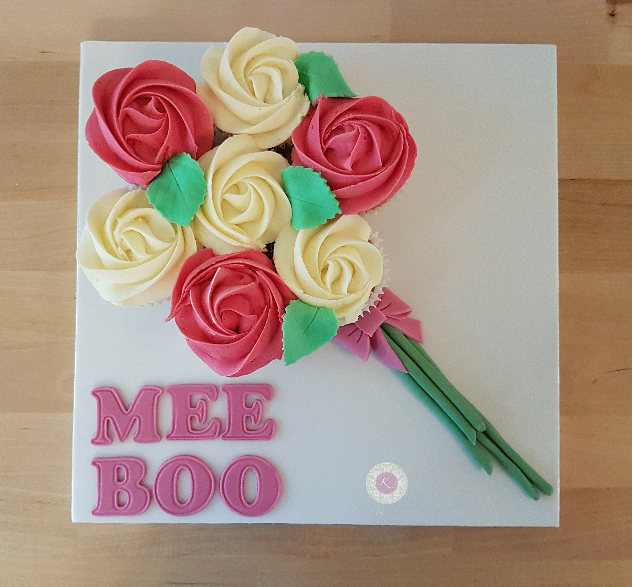 bouquet board mee boo