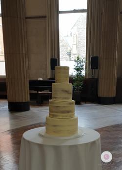 Wedding - Natalie