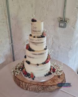 Wedding - Cara & Rory