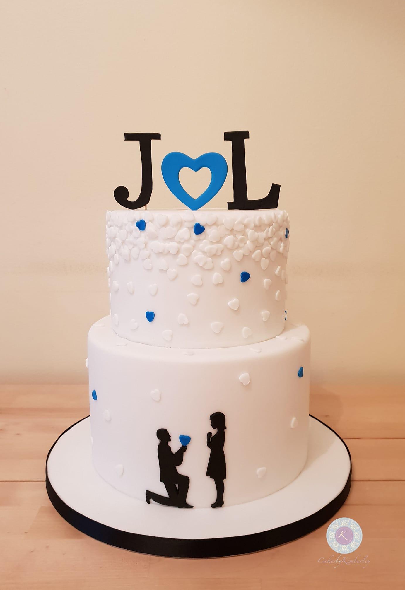 Engagement - J&L