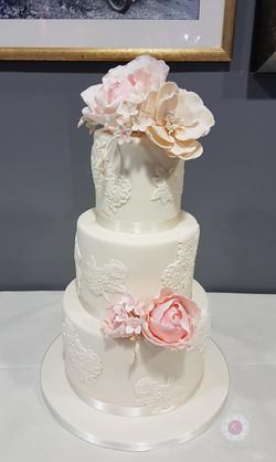 Wedding - Lou