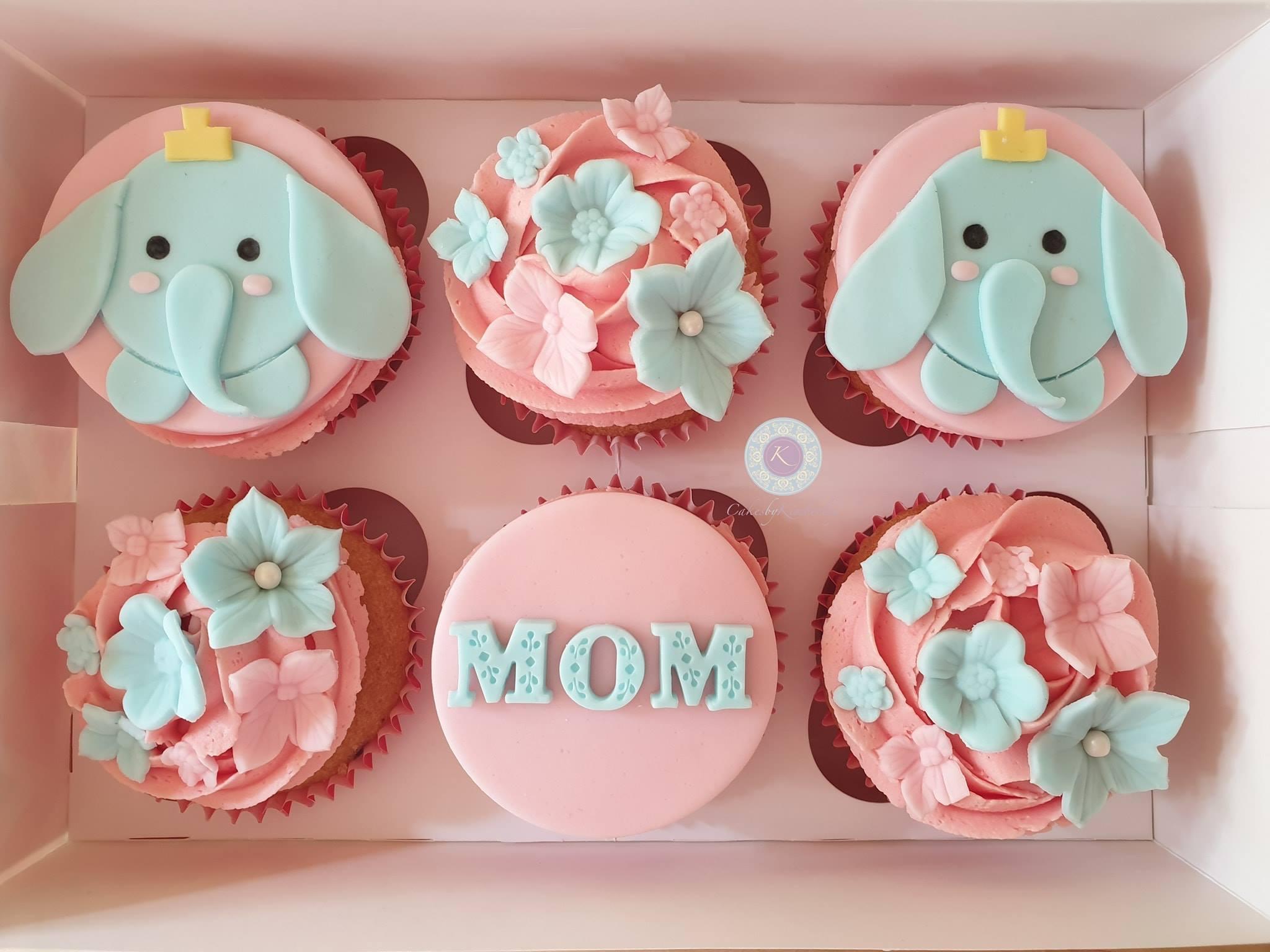 Cupcakes - Dumbo