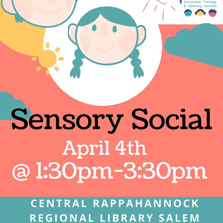 Sensory Social