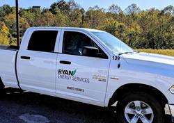 Ryan Energy Vehicle