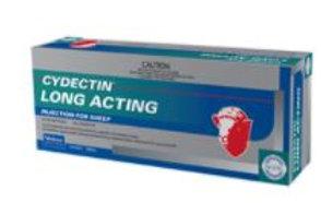 Cydectin Long Acting Sheep Injection 500ml