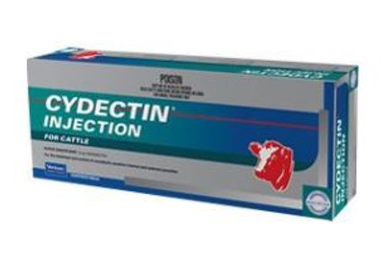 Cydectin Injection Cattle 500ml