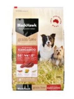 BlackhawkGrain Free Kangaroo 15g