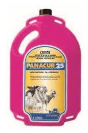 Panacur 25 5lt