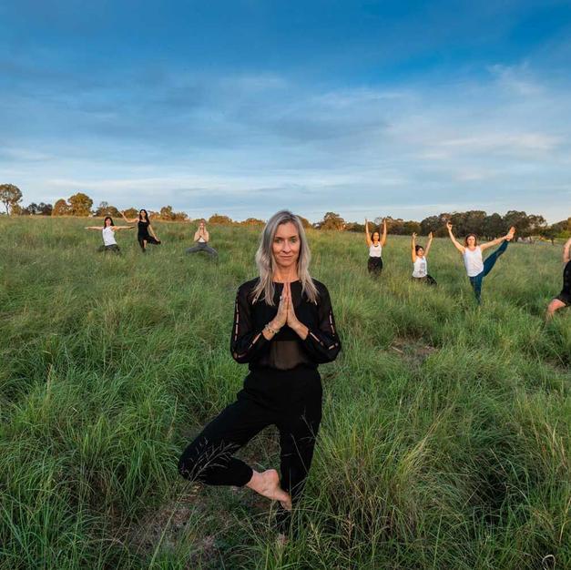 Yoga Teachers Mentoring