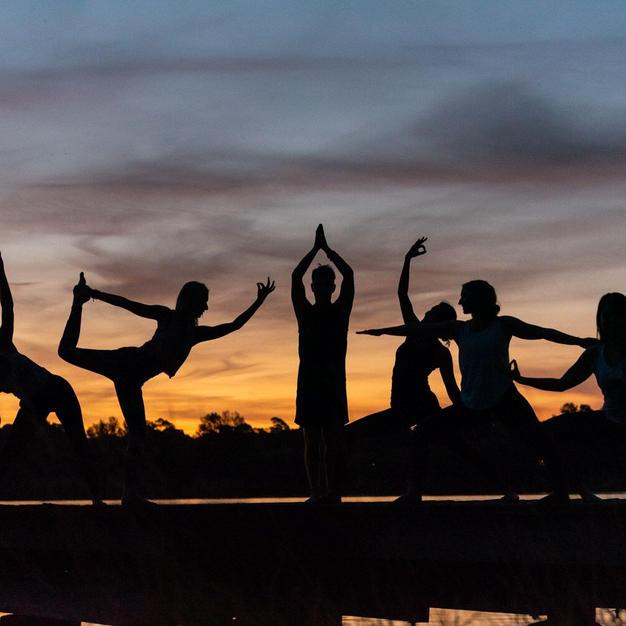 Yoga Studio Owners Mentoring