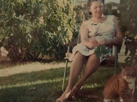 My Yiddishe Mama