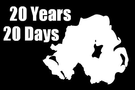 20 Years 20 Days