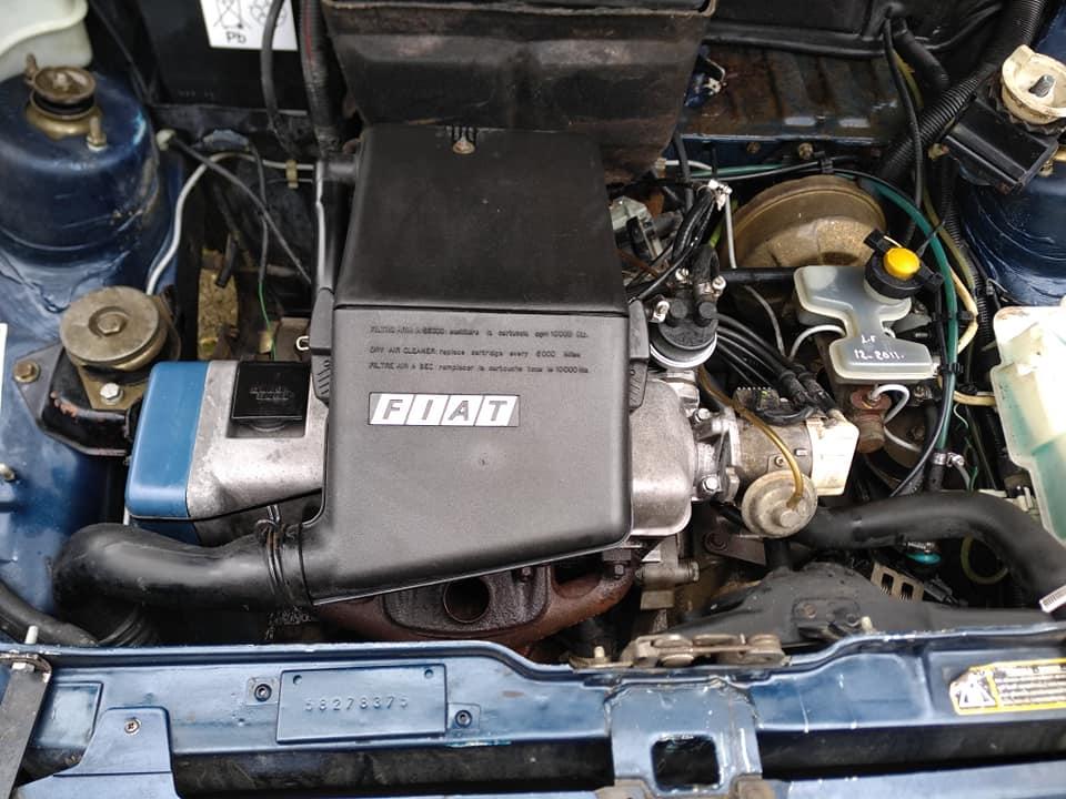 Le moteur fire