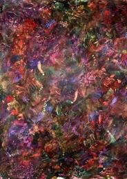 Cosmic Fugue