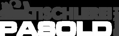 Pasold Tischlerei - Logo.png