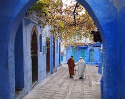 Chefchaouen - La Ciudad Azul