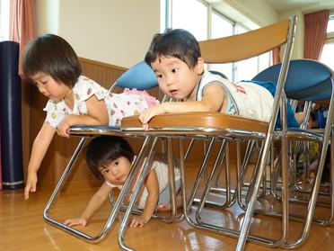 コアキッズ体操(2~5歳児)