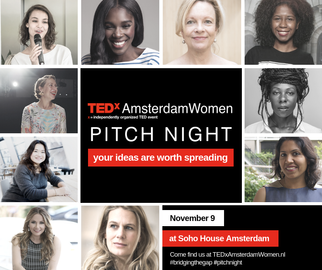 Selected 10 contestants for Pitch Night