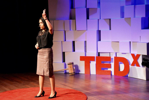 TEDxTwenteU 2016