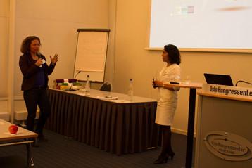 Kollektivforums årskonferanse 2016, Oslo, Norway