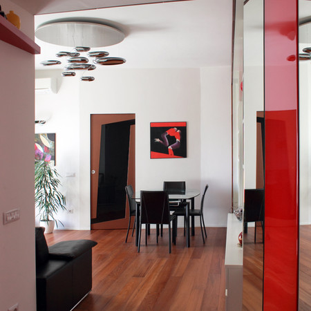 Appartamento Nomentano