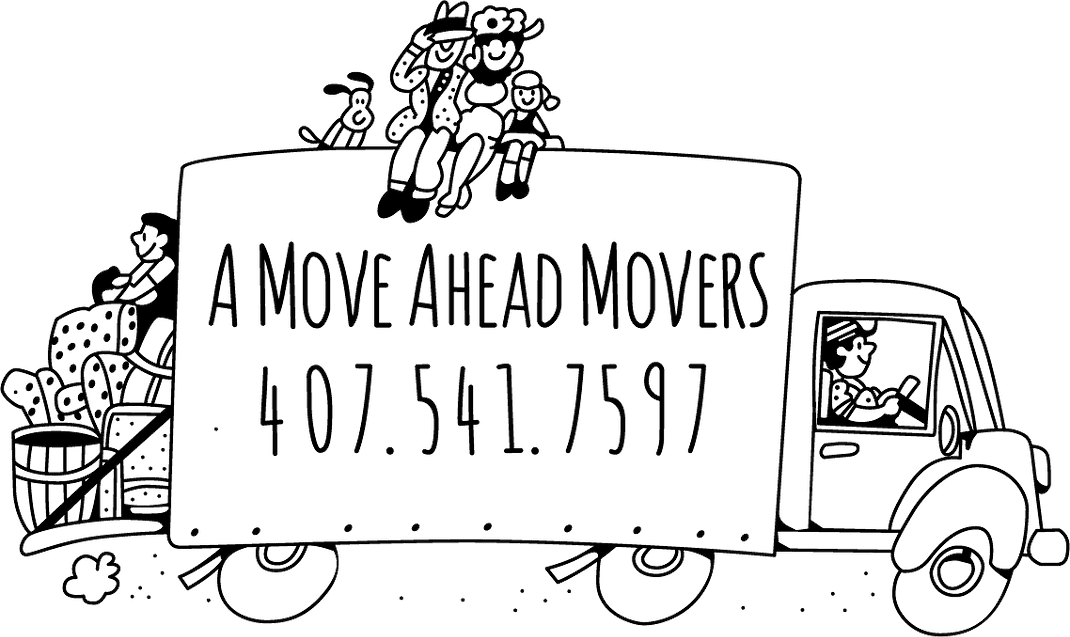 A Move Ahead Movers