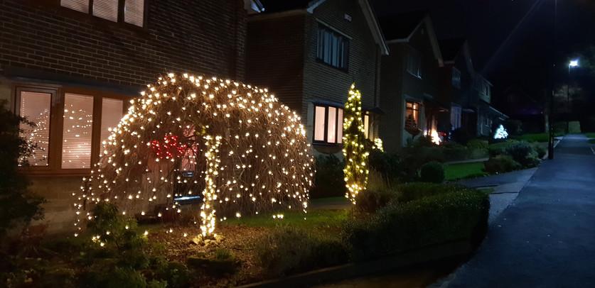 Bower Lane Christmas 2018