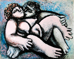 """""""LOVERS #13"""""""