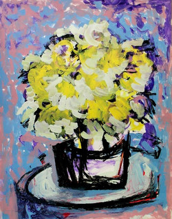 """""""BOUQUET OF NARCISSUS"""""""