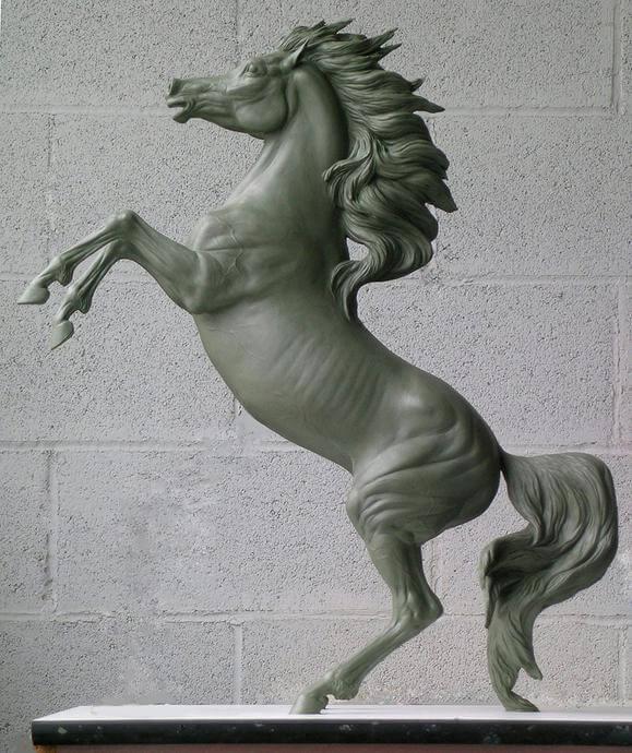 """ARABIAN HORSE"""