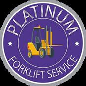 Platinum Forklift Service Emblem.png
