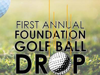 Foundation to give away $1,000 in Golf Ball Drop