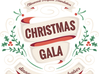 Christmas Gala raises over $10,800 for Hospital Foundation