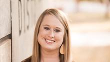 Kaylee Harris joins Ellinwood Clinic