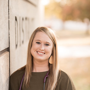 Kaylee Harris joins Ellinwood Clinic
