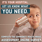 Ellinwood Hospital and Clinic requests public input