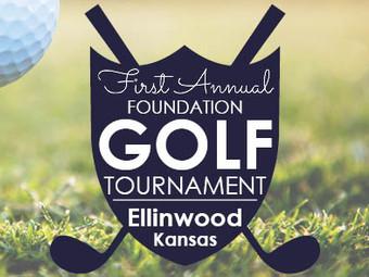 Foundation hosts First Annual Golf Tournament