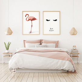 Flamingo and Hello Gorgeous.png