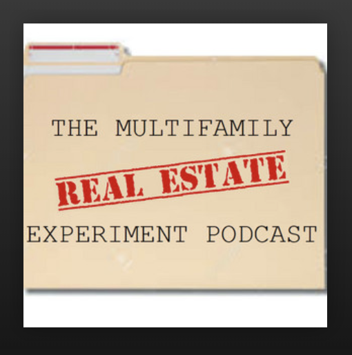 The Multifamily Real Estate Exp.
